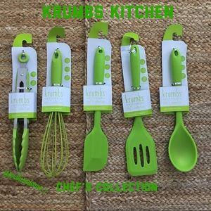 Krumbs Kitchen